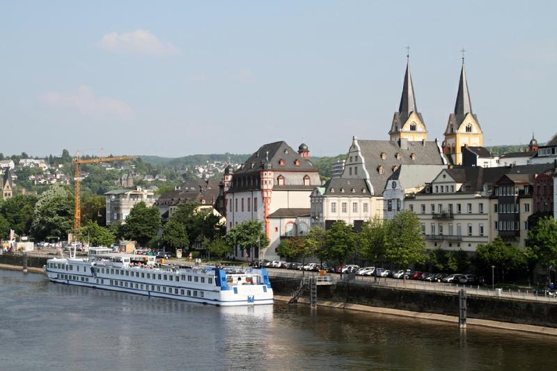 Koblenz | Coblence
