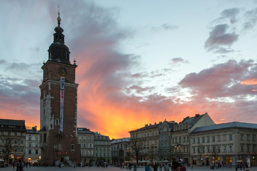 Cracovie  |  Krakau