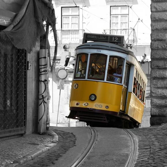Lisbonne  |  Lissabon