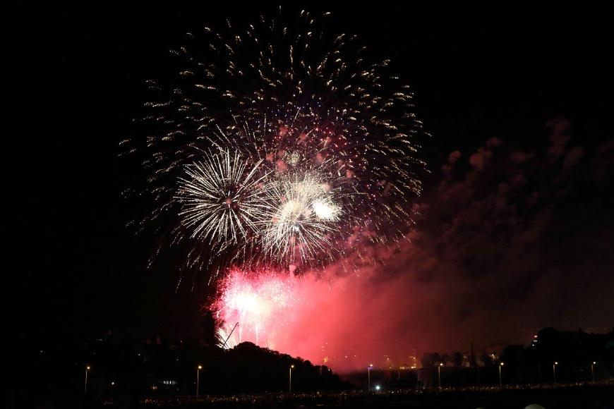 Nationalfeiertag in Luxemburg