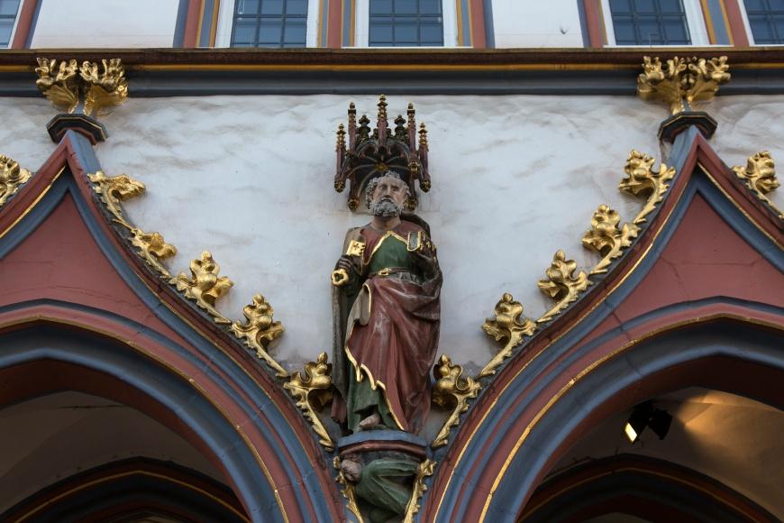 Rundgang durch Trier