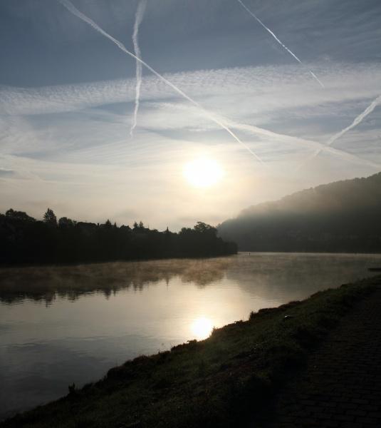 Morning Light Landscapes | Wasserbillig