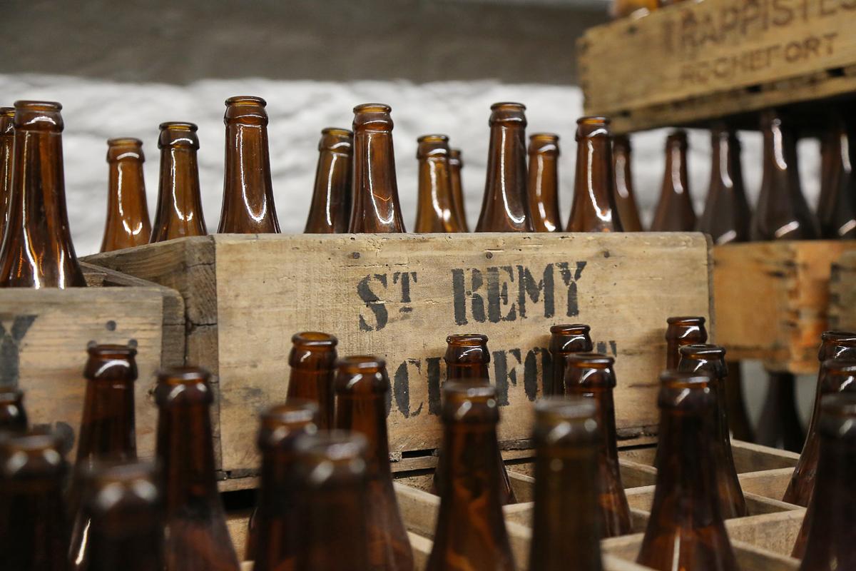 Rochefort Brewery / Brasserie de Rochefort