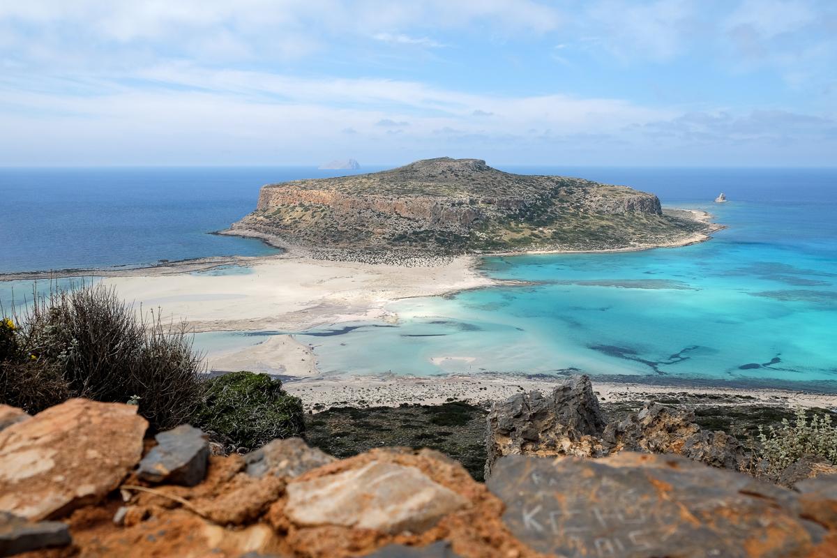 Kreta | Crète