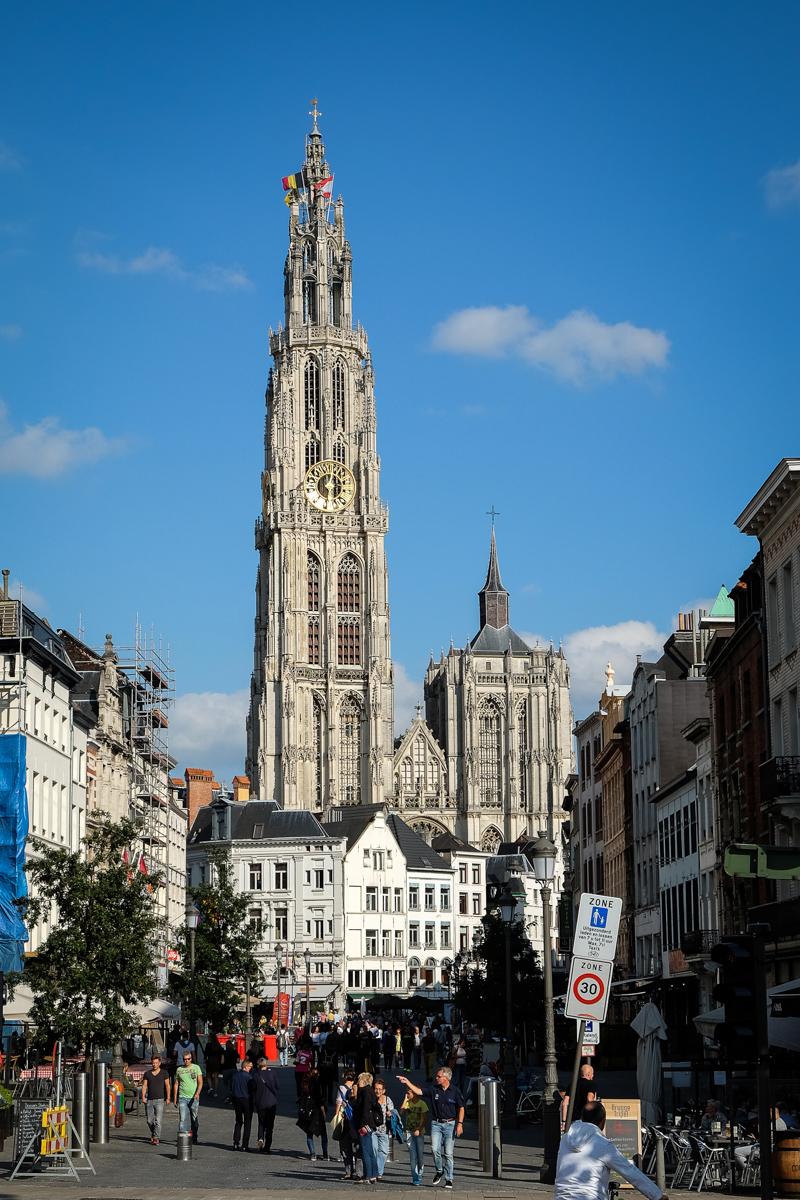 Antwerpen  | Anvers