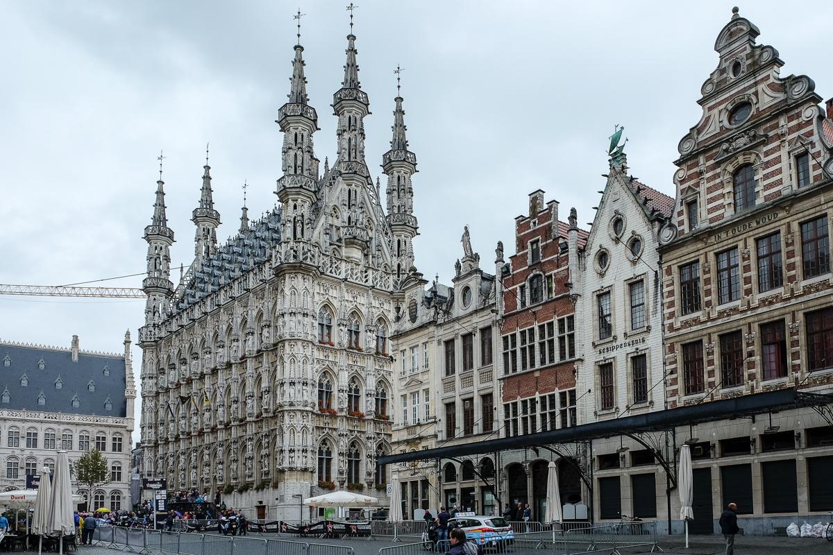 Leuven | Louvain