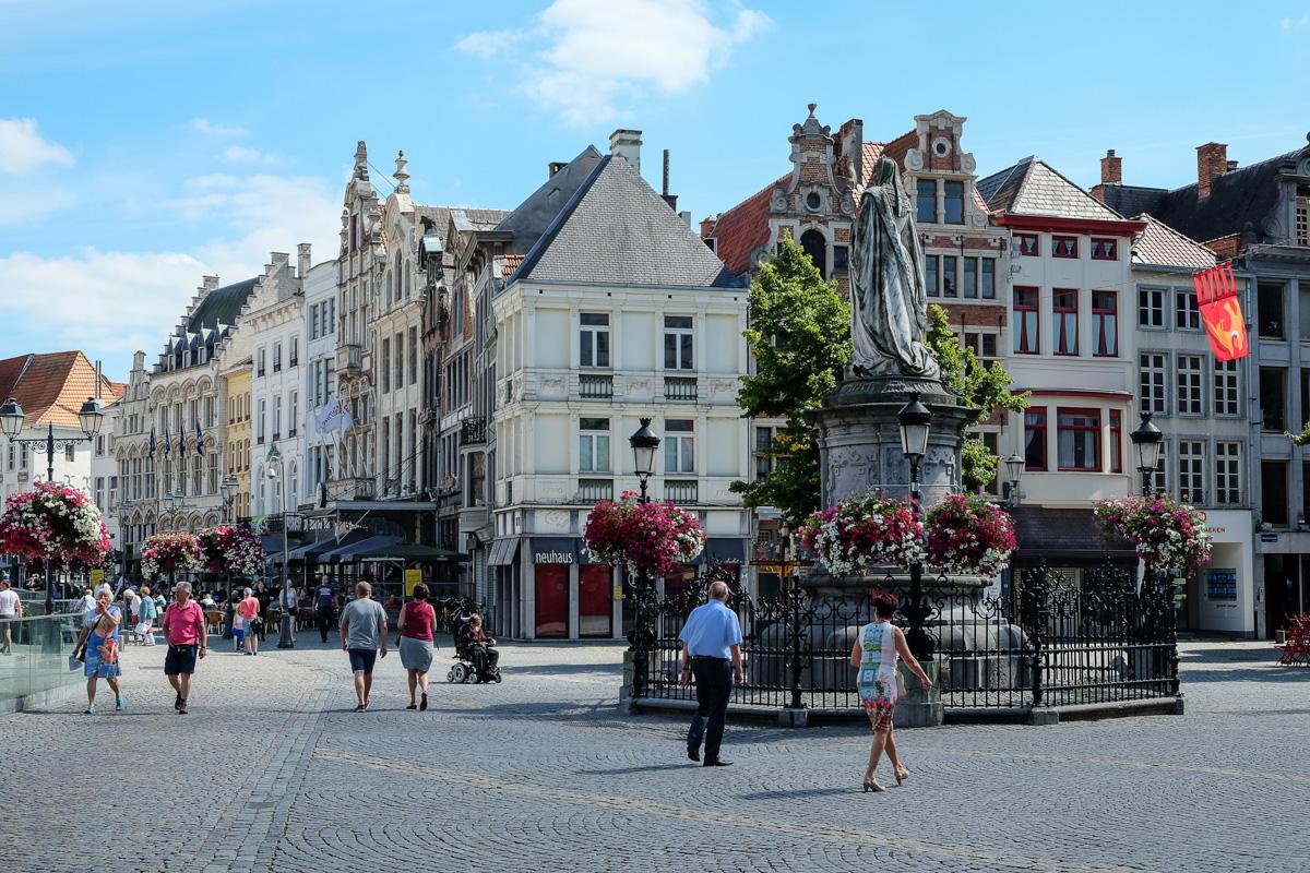 Mechelen | Malines