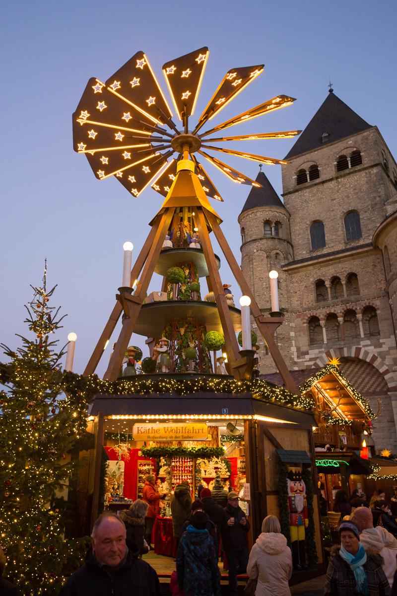 Weihnachtsmarkt In Trier.Trierer Weihnachtsmarkt Raphaël Weickmans Photoblog