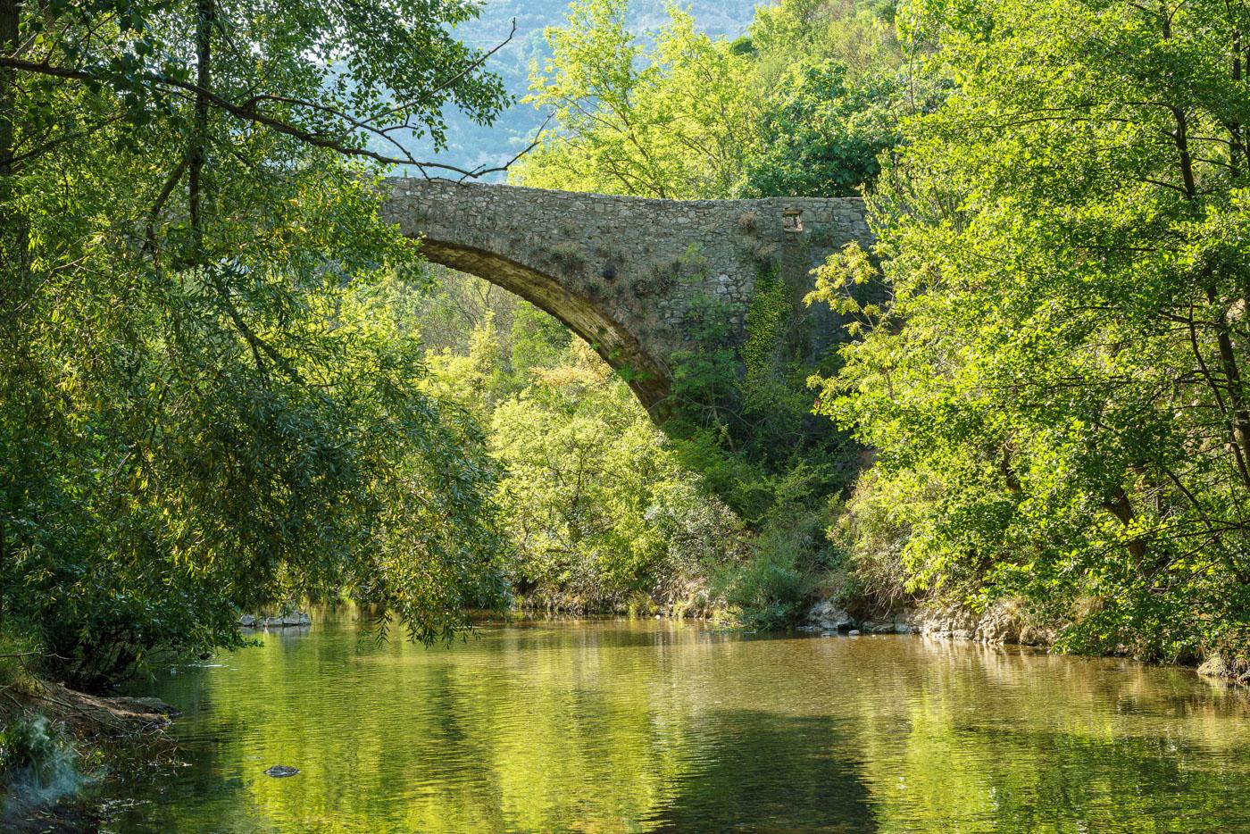 Séjour en Languedoc