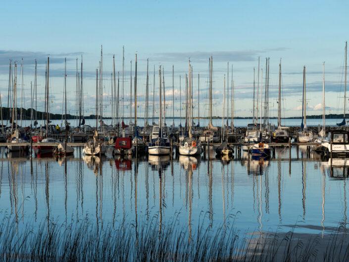 Ostsee / Mer baltique (2021)