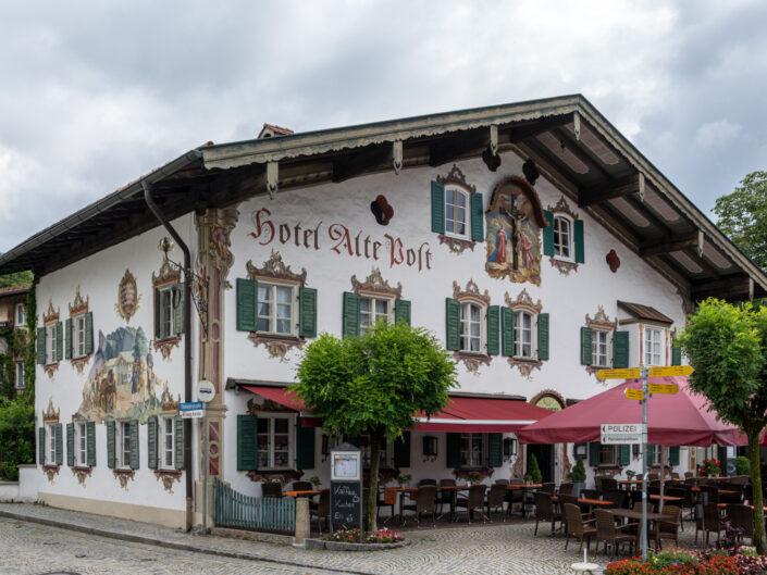Oberbayern / Upper Bavaria